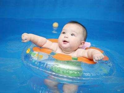 千優名贊嬰兒游泳館