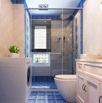 地中海卫浴加盟图片