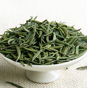竹叶青茶叶加盟图片