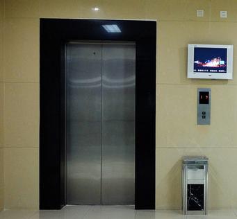 博林特电梯