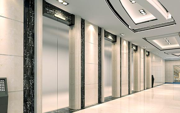 博林特电梯加盟图片