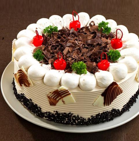克里斯汀蛋糕加盟图片