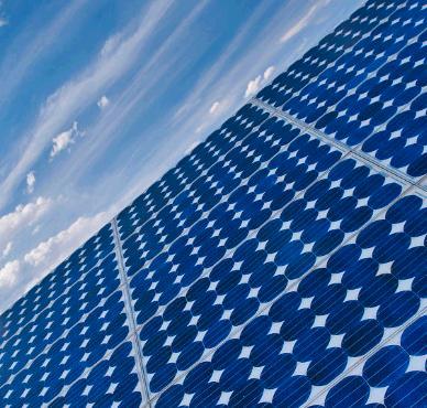 桑歌太阳能
