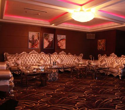 万峰大酒店加盟图片