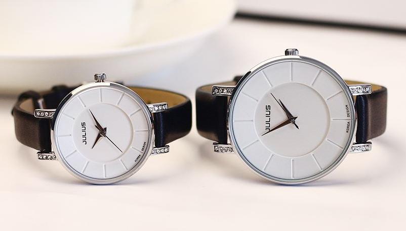 聚利时手表加盟