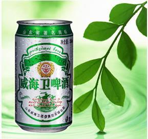 威海卫啤酒加盟图片