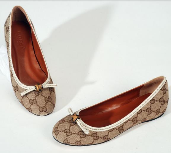 古奇女鞋加盟图片