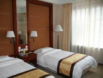 海拉尔酒店加盟图片