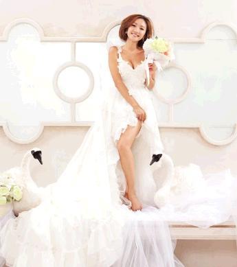 薇薇新娘婚纱摄影加盟