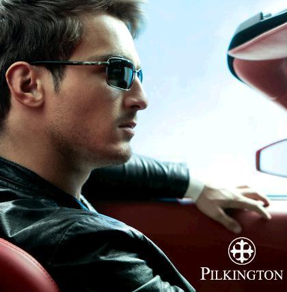 皮尔金顿太阳眼镜加盟图片