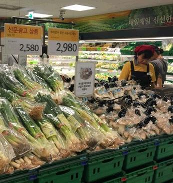 易买得超市加盟图片