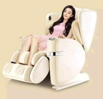 傲胜按摩椅加盟图片