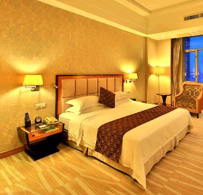凤凰酒店加盟图片