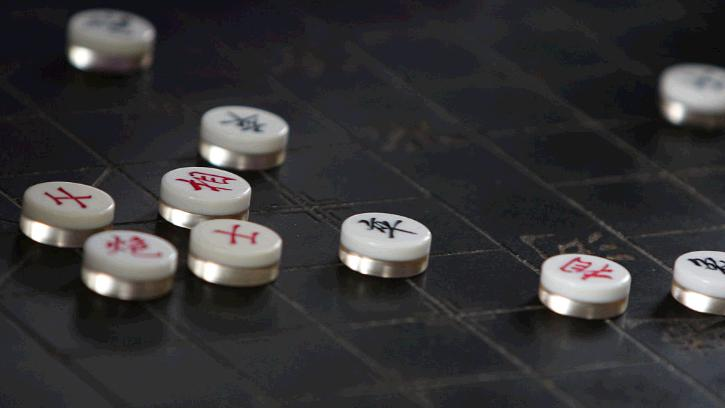 象棋旋风加盟