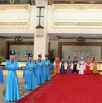 内蒙古饭店加盟