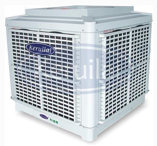 科瑞莱环保空调加盟图片