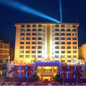 凤凰城酒店加盟图片