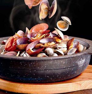 龙利鱼焖锅