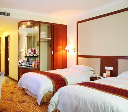 景田酒店加盟图片