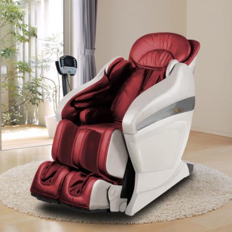 荣康按摩椅加盟图片