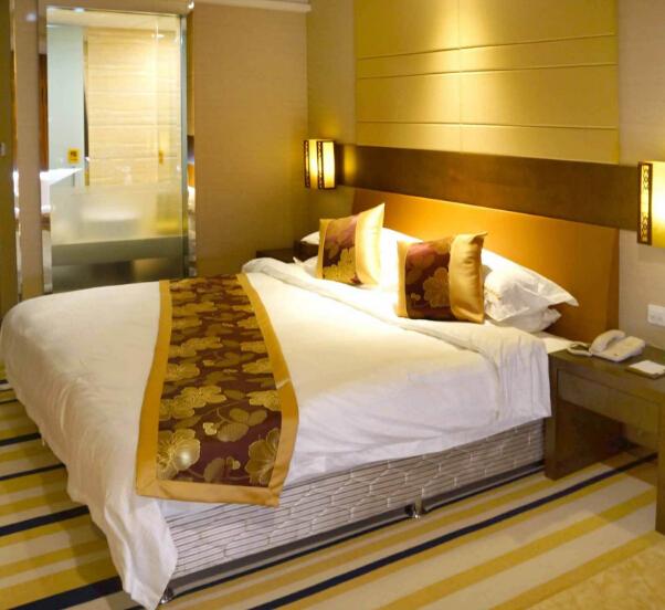 天恒大酒店加盟图片