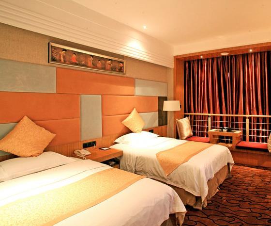 广元酒店加盟图片
