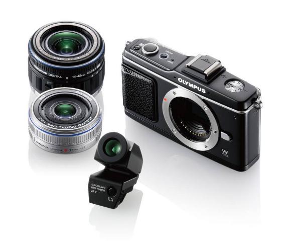 奥林巴斯相机加盟图片