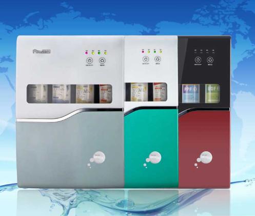 世韩净水器加盟图片