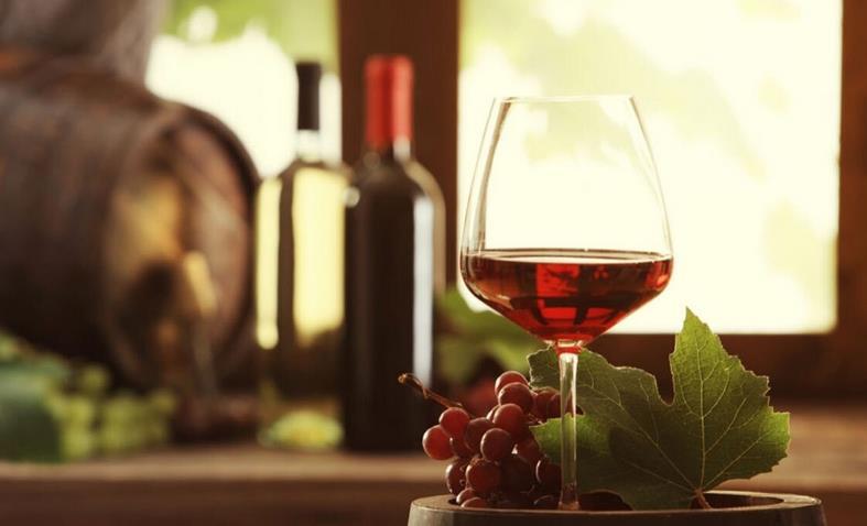 进口葡萄酒加盟