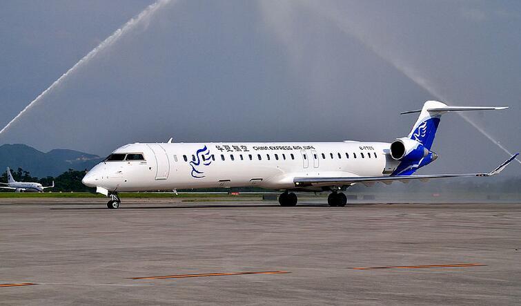 华夏航空公司加盟