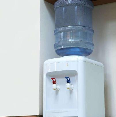 浪木饮水机加盟图片