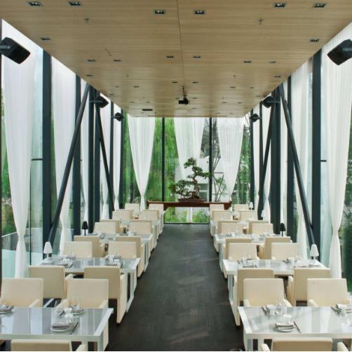 王府半岛酒店加盟图片