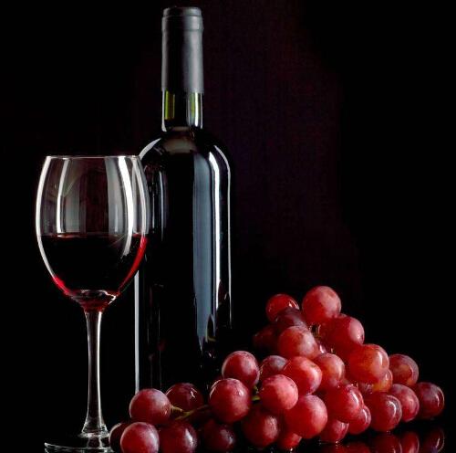 南非红酒加盟图片