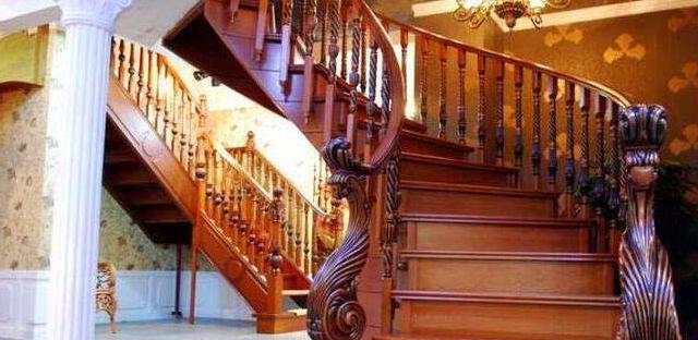 信步楼梯加盟