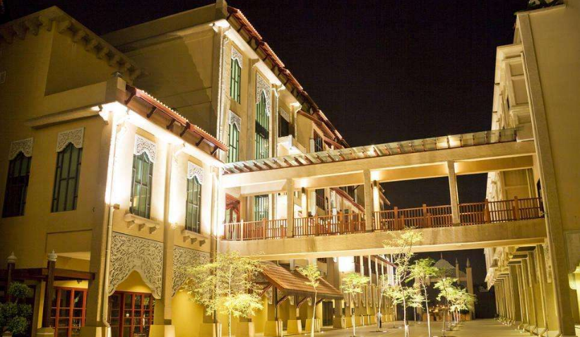 赤峰酒店加盟