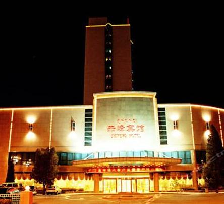 赤峰酒店加盟图片