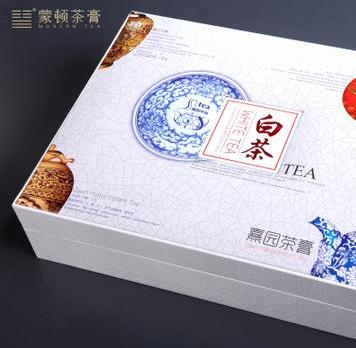 蒙顿茶膏加盟图片