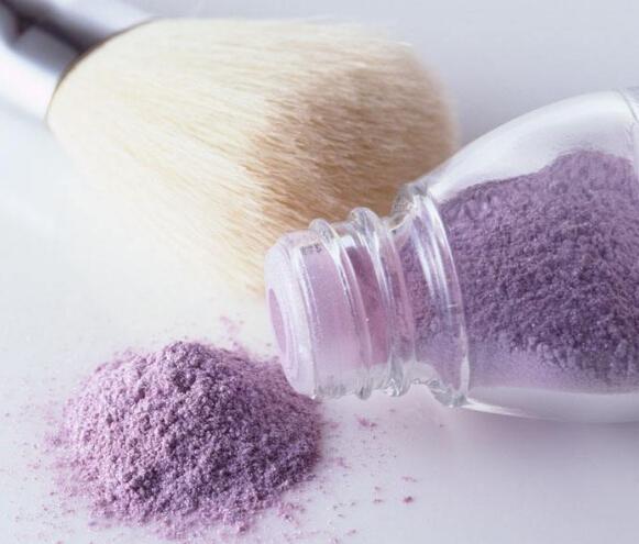 碧斯化妆品加盟图片