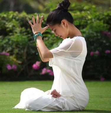 美俪阿萨娜瑜伽学校加盟图片