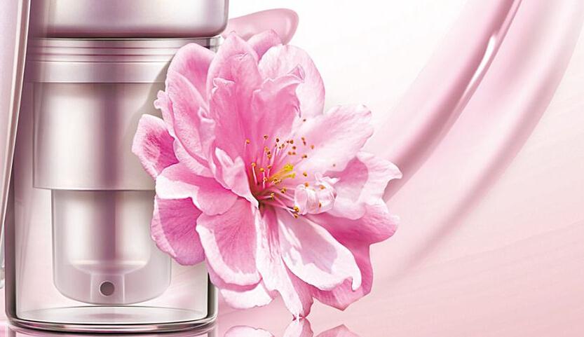永芳化妆品加盟