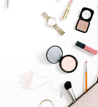 永芳化妆品加盟图片