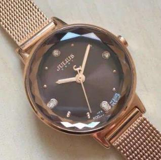 聚利时手表加盟图片
