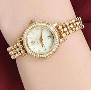 聚利时手表