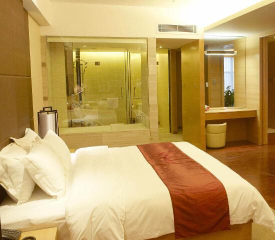 明悦酒店加盟图片