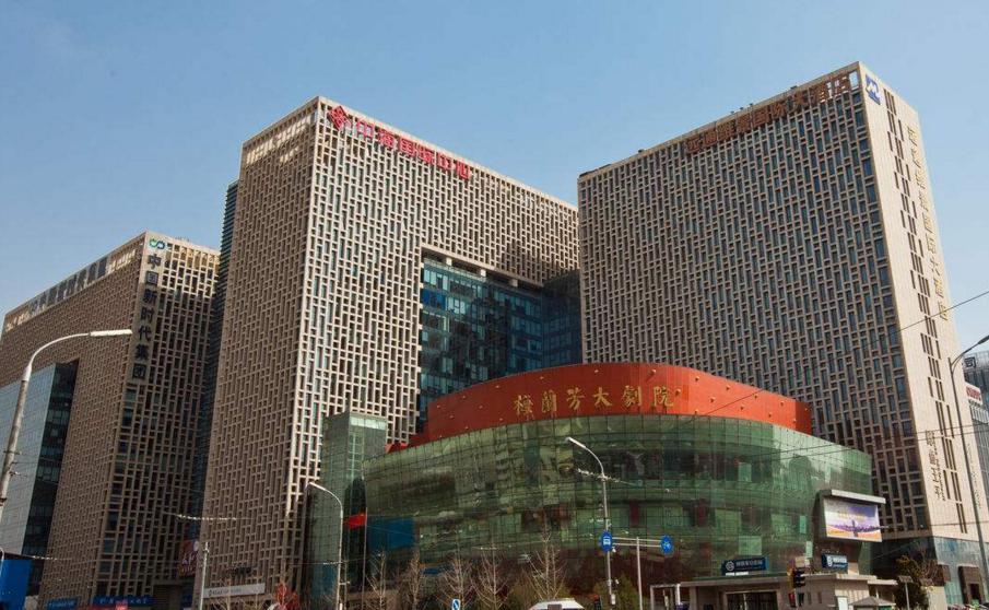 新时代大酒店加盟