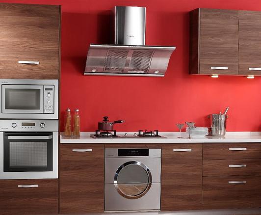 德意厨房电器加盟案例图片