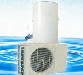风驰空气能热水器加盟图片