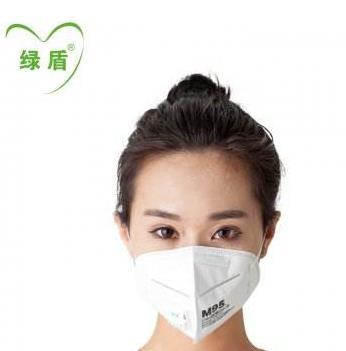 绿盾口罩加盟图片