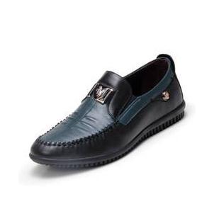 吉尔达皮鞋加盟图片