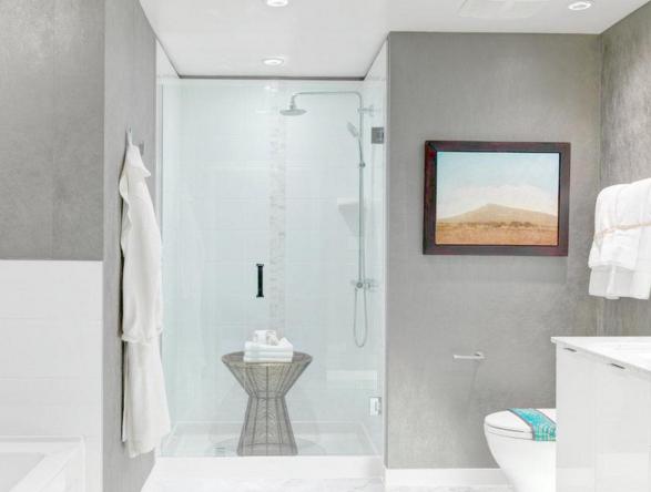 博陶卫浴加盟图片